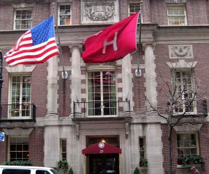 The Harvard Club of NY